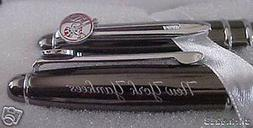 Set of 2 New York Yankees Executive Pens Gift Box NICE