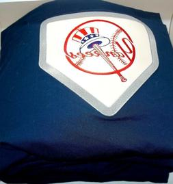 Pottery Barn Teen Major League Baseball Duvet Cover New York