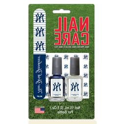 Worthy Promo Womens MLB 4-Piece Nail Care Set with Nail Deca