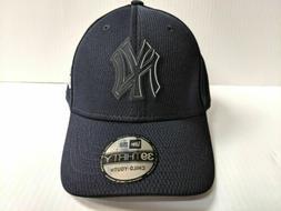 YOUTH New York Yankees Cap New Era 39Thirty Stretch 2019 Nav