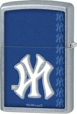 zippo 29111 new york yankees lighter mlb